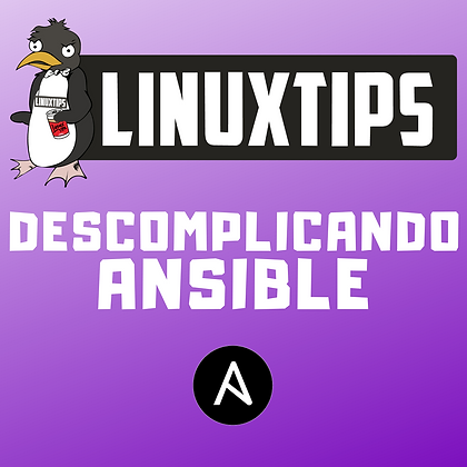 Descomplicando o Ansible