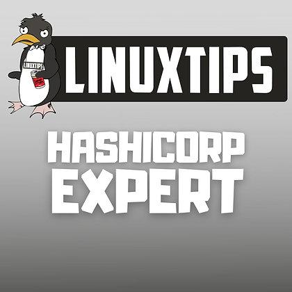 HashiCorp Expert