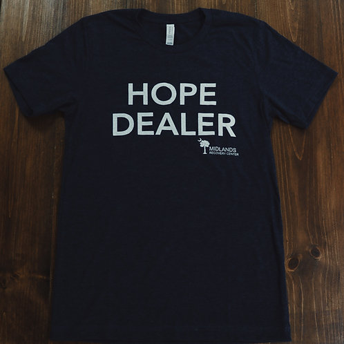 HOPE DEALER - NAVY