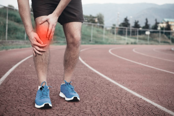 CBD For Sports & Muscle Recovery