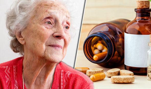Dementia: Cannabis CBD oil may reduce Alzheimer's disease risk