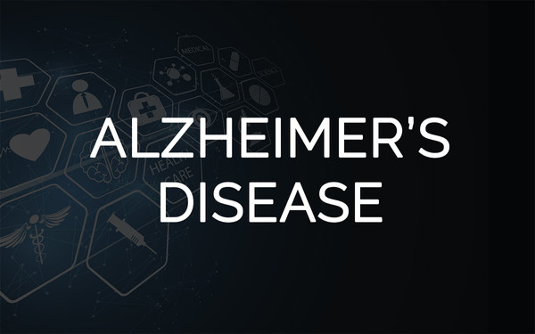 Alzheimer's Disease: Cannabinoids and CBD Research Overview