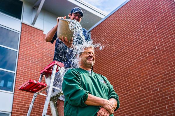 CBD relieves the symptoms of ALS