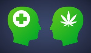 Mental Health Awareness Month: Cannabis Products Treat Mental Illness