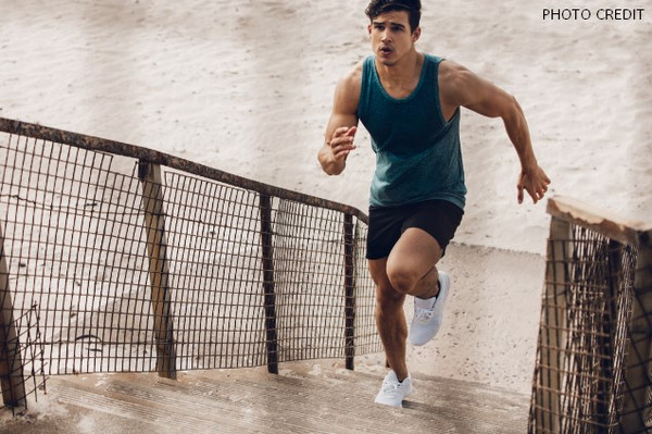 Enhancing Athletic Performance with CBD