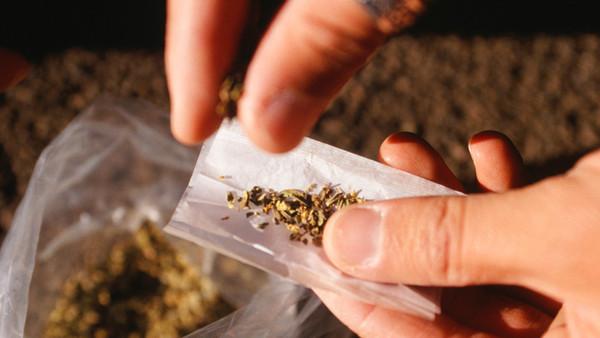 An Ingredient in Marijuana May Help Soothe Mental Disorders