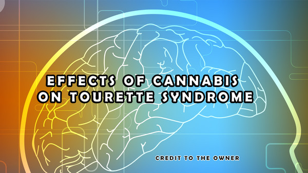 Cannabinoids treat Tourette Syndrome