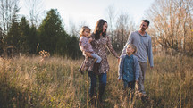 """Communication as a """"Blended Family"""""""