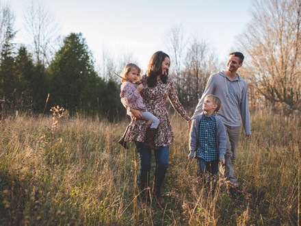 חוקים וגבולות במשפחה