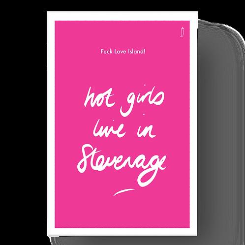 Hot Girls In Stevenage - 11CW