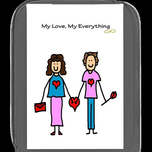 My Love, My Everything Anniversary