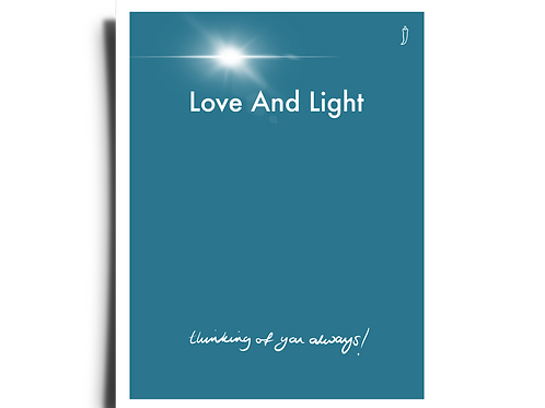 Love And Light - 11BR