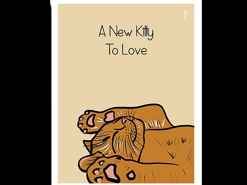 New Kitty - 11PC