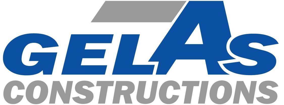Gelas constructions