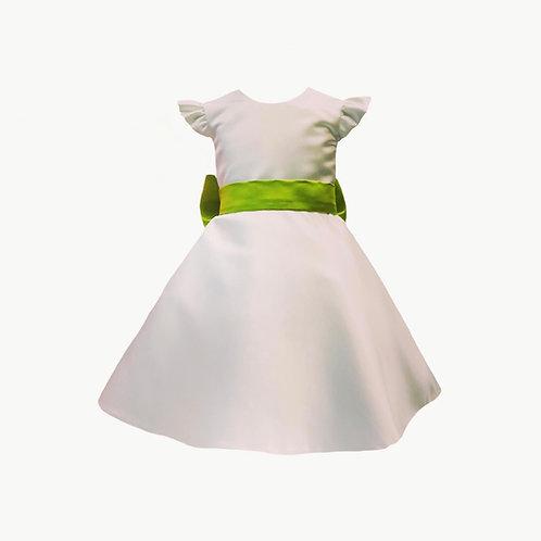Amelia Flower Girl dress