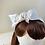Thumbnail: Cherry Blossom Bow Head Band