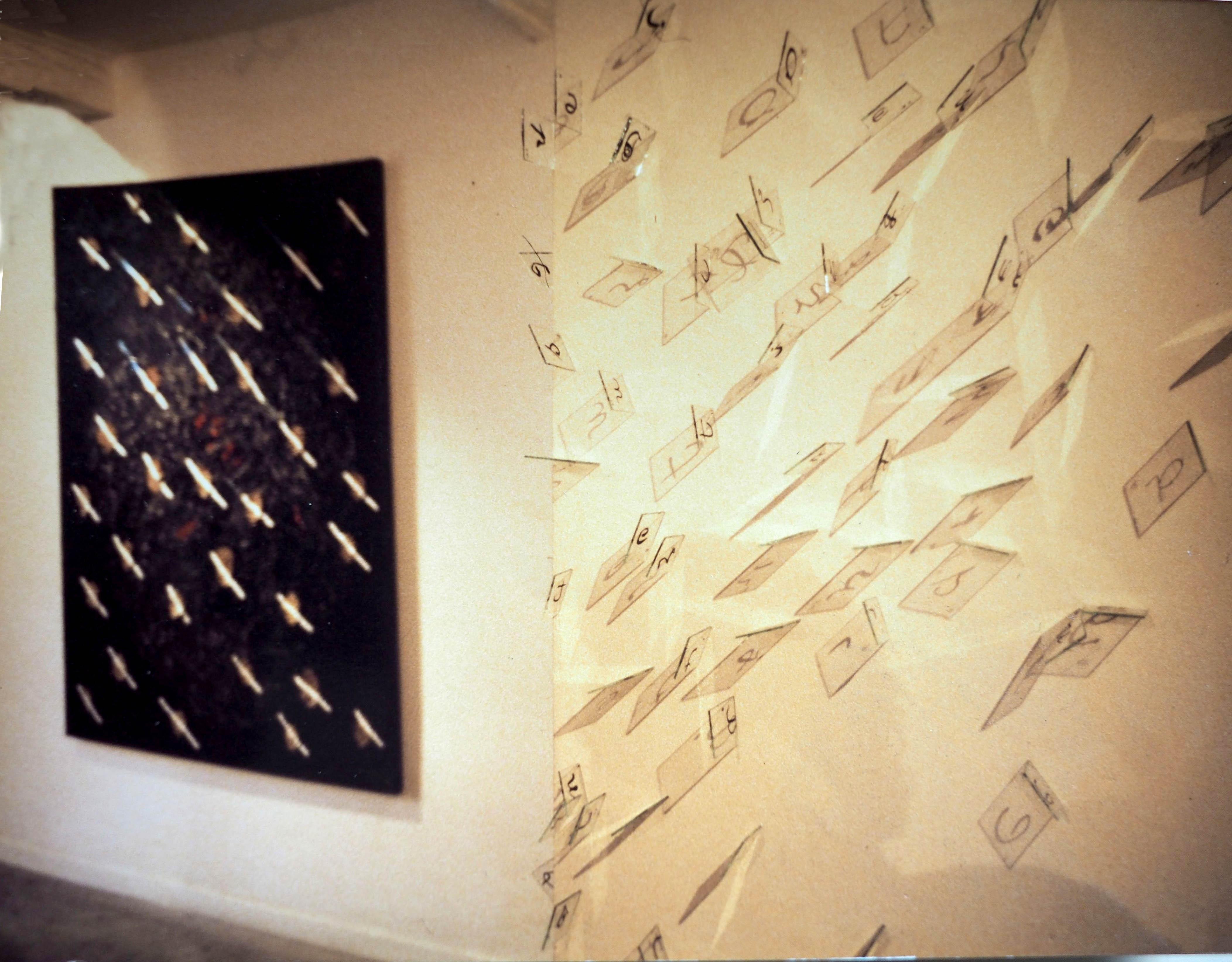 expo galerie vieille charité - 13002