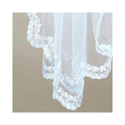 Jessica short Veil