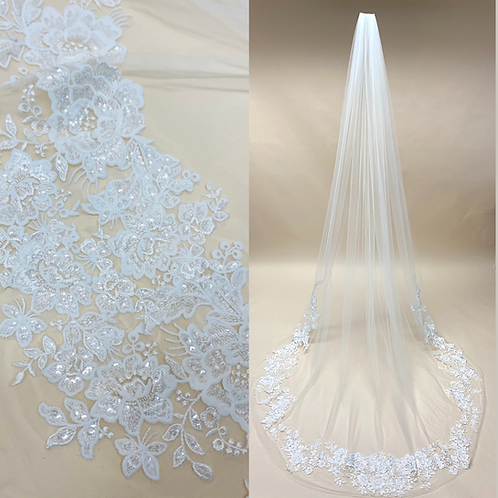 Hannah Veil - Sold out - more on the way!