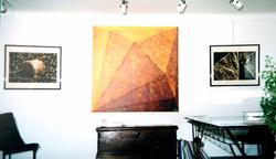 expo galerie la frache - cannes