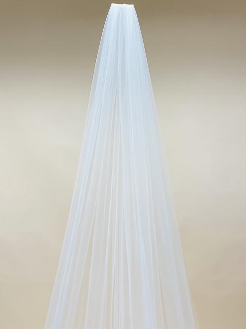 Libby Plain 2mtr Veil