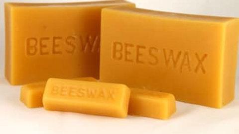 100% Pure Beeswax