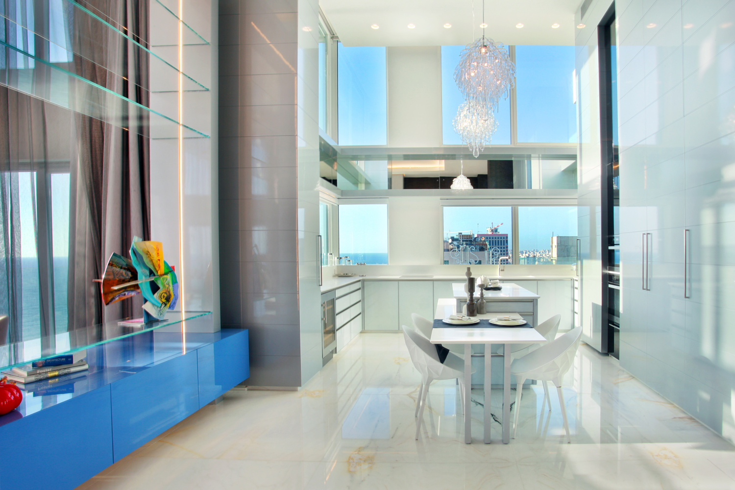 Royal Beach Tel Aviv Penthouse