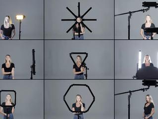חשיפה #18 עם אודי תירוש - ממציא הספקולר לד, והאיש מאחורי DIY Photography