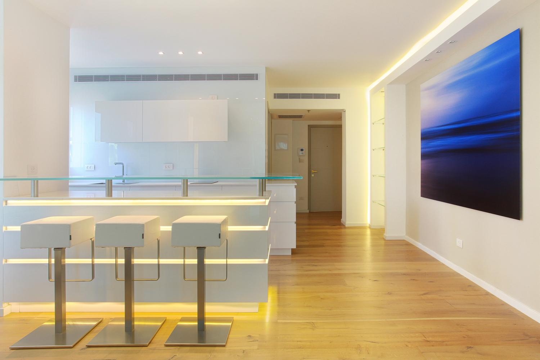 Herzliya Apartment