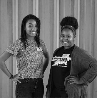 Louisville Black Designers