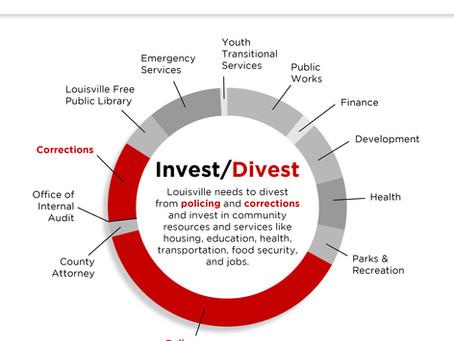 Invest/Divest Louisville Kit