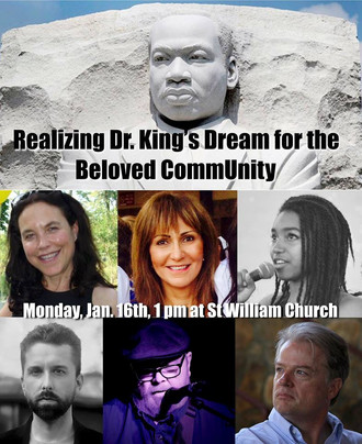 MLK Day: Economic Justice Speaker