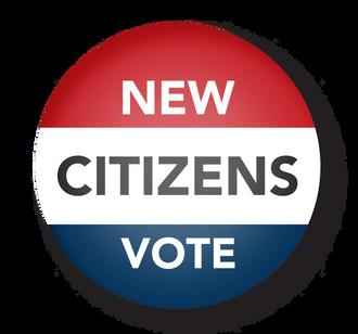 The New Citizen's Vote