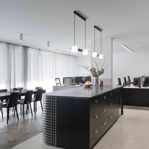 The Banc Office Fitout