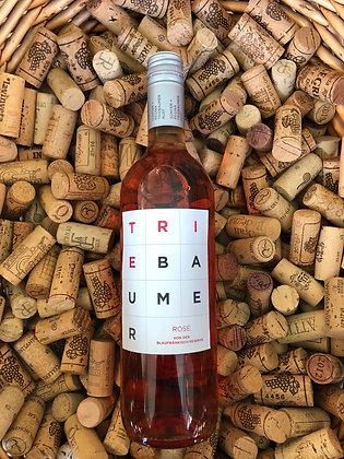 Weingut G&R Triebaumer - Rust - ROSE v. BLAUFRÄNKSICH Reserv