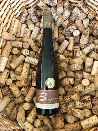 Weingut Boujong - RivanerTrocken - Mosel