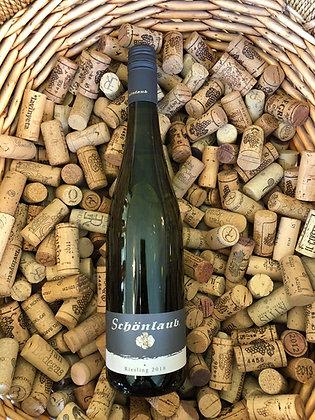 Weingut Andreas Schönlaub - RIESLING Trocken - Pfalz