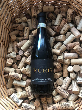 Az.Agr. Ruris - Moscato d ´Asti - Piemonte