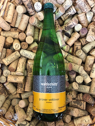 Weingut Waldschutz - GRÜNER VELTLINER 1 LTR