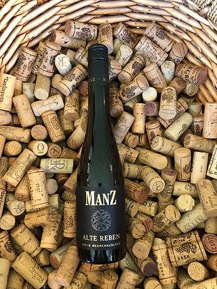 Weingut Manz - BeerenAuslese Cuvee Alte rebe - Rheinhessen
