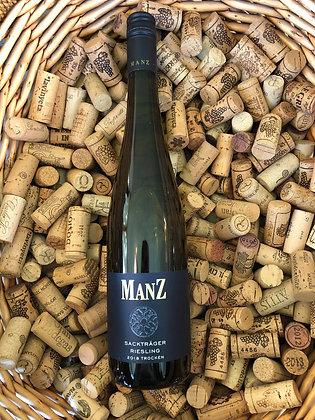 Weingut Manz - Riesling Sackträger  - Rheinhessen