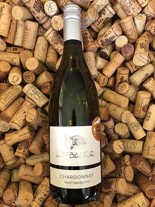 Weingut Hofbauer - CHARDONNAY SANDGRUBE - Weinviertel