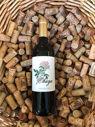 DeAndresSisters - Obaya Rioja Cuvee - Tinto