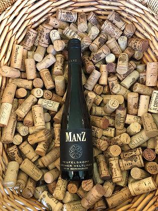 Weingut Manz - Grüner Veltliner BeerenAuslese - Rheinhessen