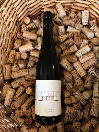 Winzerhof Stift - TANTE MITZI GRÜNER VELTLINER - Weinviertel
