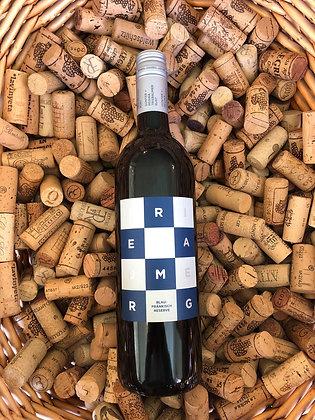 Weingut G+R Triebaumer - BLAUFRÄNKSICH RESERVE - Rust