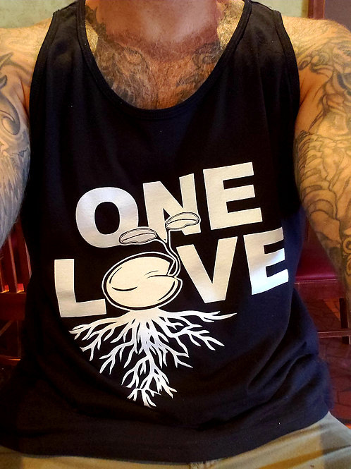 One Love Tanks and T's