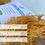 Thumbnail: Organic Raw Irish Sea Moss from St. Lucia - 4oz or 8oz - Gold