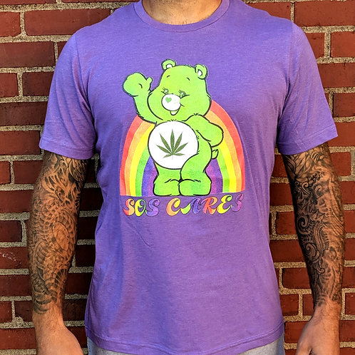 Care Bear SOS Shirt
