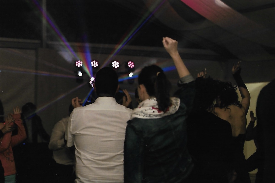 DJ POITIERS
